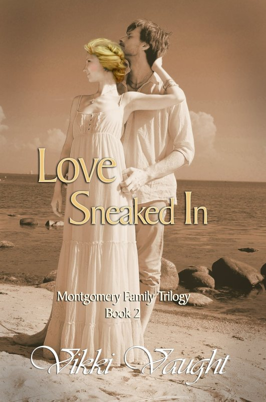 Love Sneaked In