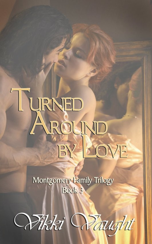 Turned around by love