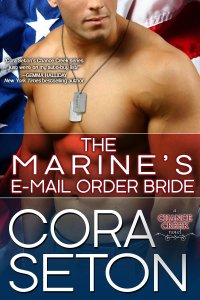 The Marine's E-Mail Bride
