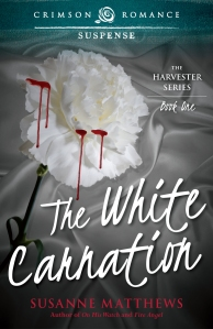 The+White+Carnation