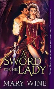 A Sword for His Lady