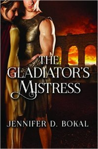 The Gladiator's Mistress