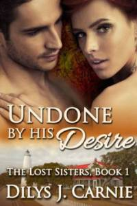 Undone by his Desire