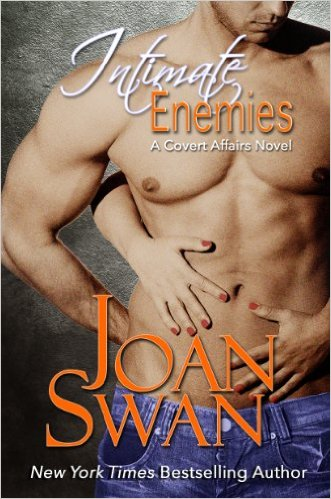 Intimate Enemies by Joan Swan
