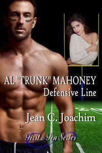 Al Trunk Mahoney - Cover